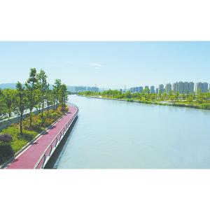 北河滦南县城综合整治工程河道拓宽项目
