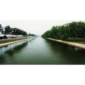 石津灌区项目