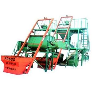 燕丰复合肥设备